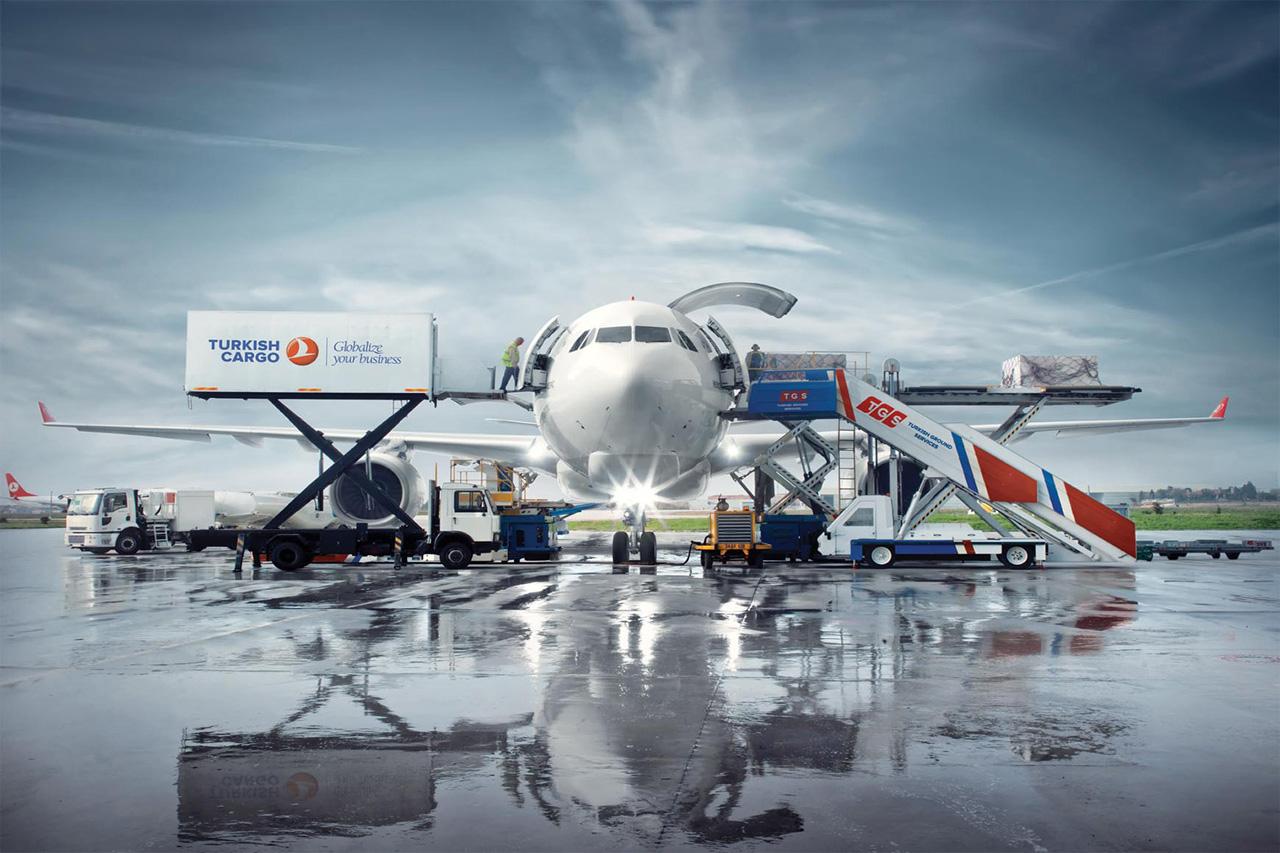 Transport aircraft website