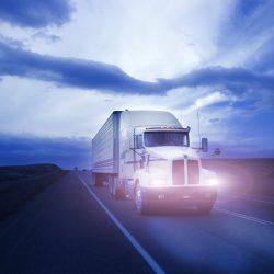 logistic cars