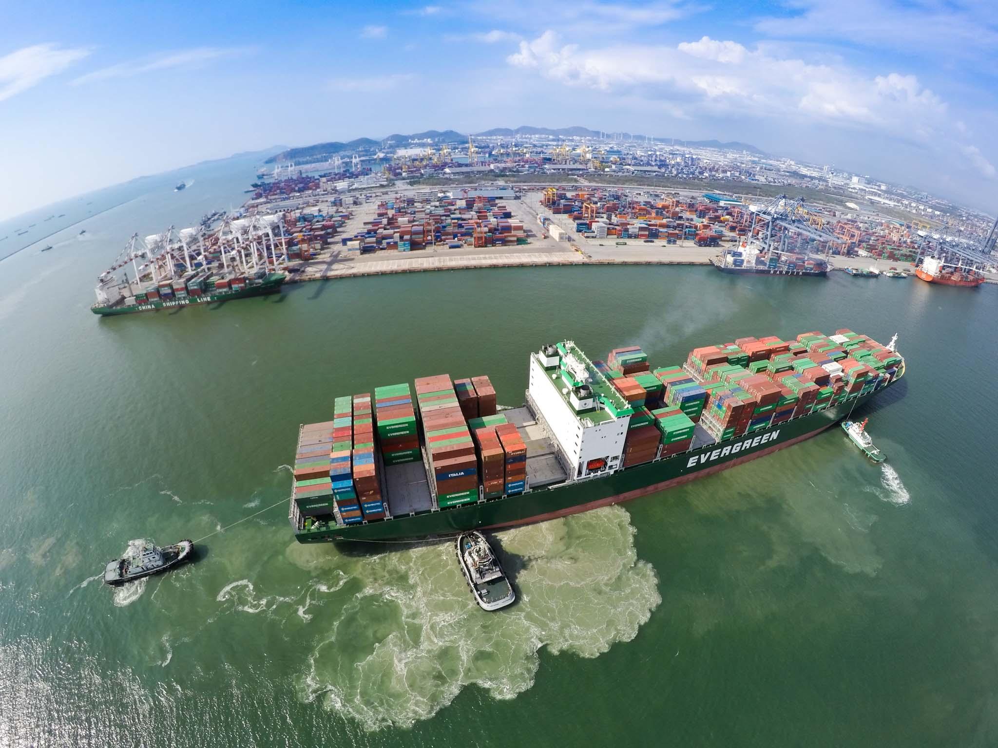 Shipment-DBA